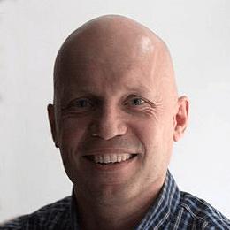 Психолог Сергей Крутов
